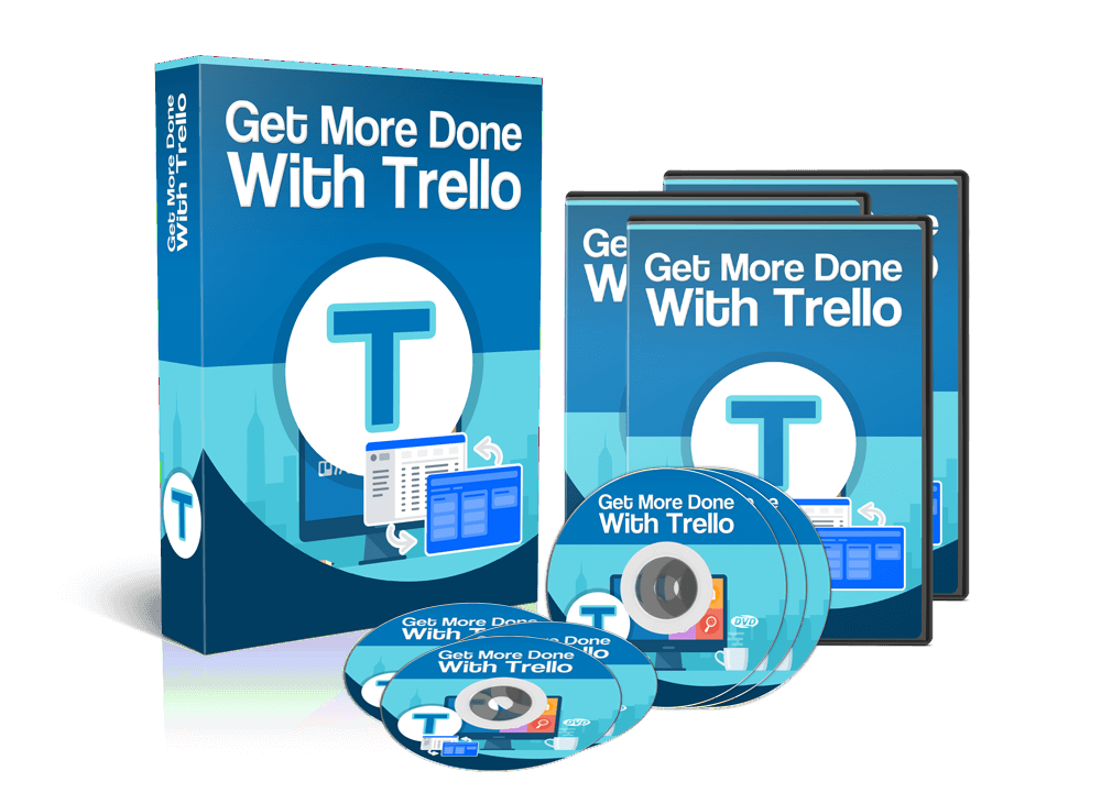 Get More Done with Trello - Online Training