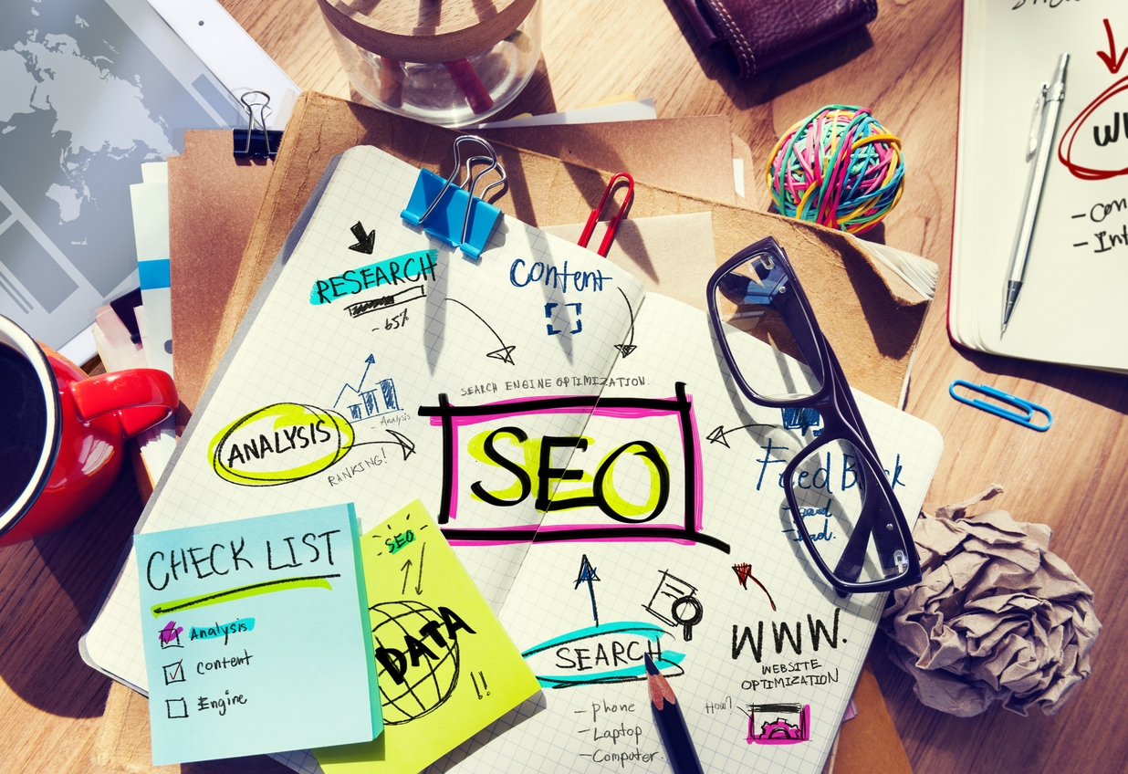 SEO Agency Liverpool