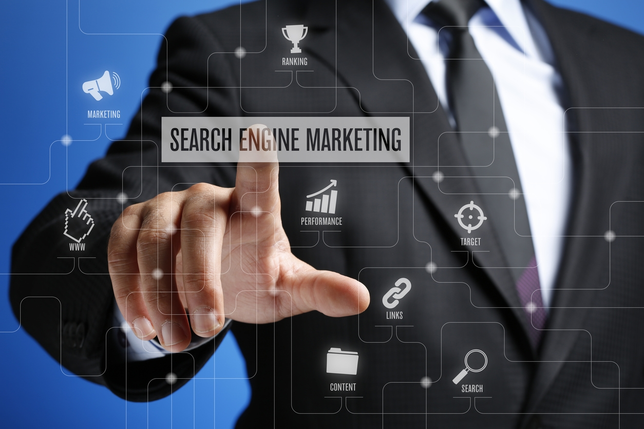 Search Consultants UK /><br><br>SEO targets and delivers focused customers straight to your website. Not only any search engine marketing agency can deliver the final results necessary by your organization. An experienced Liverpool agency is significant to your site's success.<br><br>Several SEOs will even change their bid costs in true time to create the illusion they