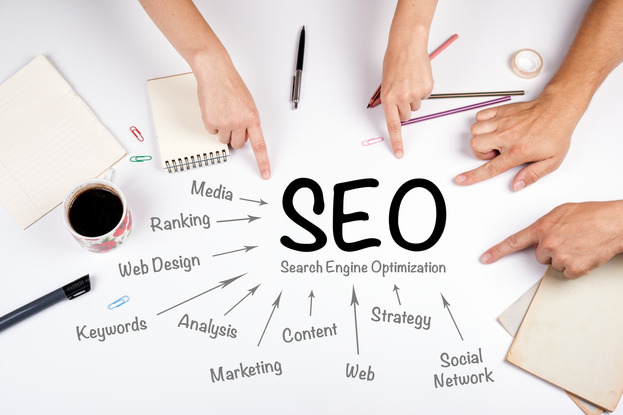 Liverpool SEO Consultants
